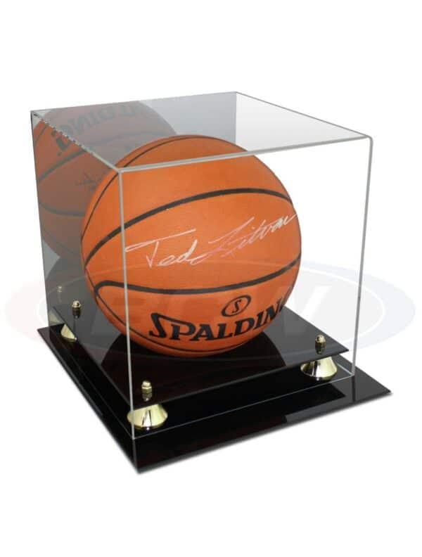 Acrylic Basketball Display