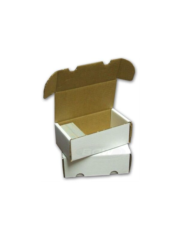400 Count Storage Box