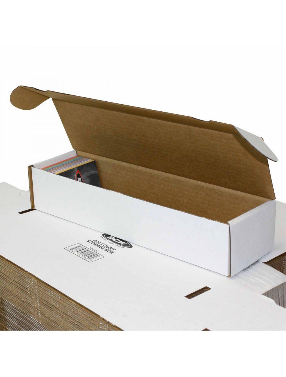 800 Count Storage Box