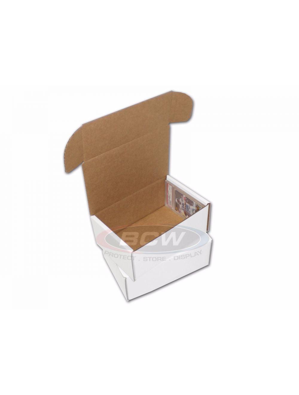 Graded Trading Card Box