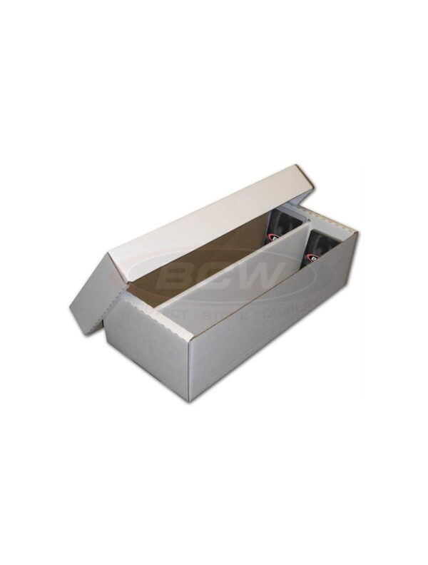 Shoe Storage Box (1,600 CT.)