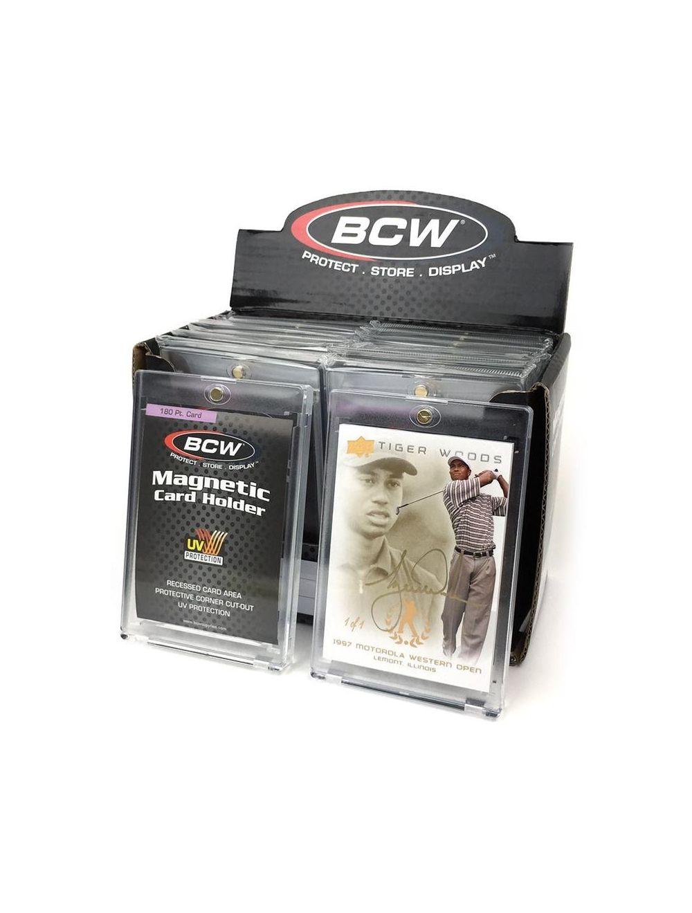 Magnetic Card Holder  180 PT.