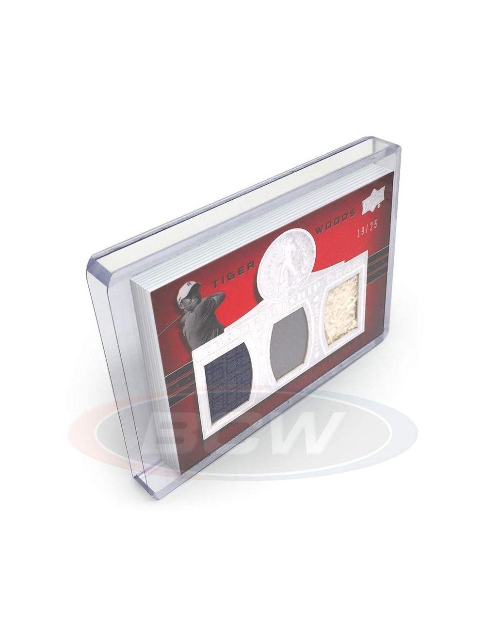 Thick Card Topload Holder  360 PT.