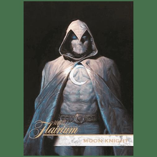 2019 Upper Deck Flair Marvel Trading Card Βox