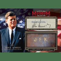 2019 Upper Deck Goodwin Champions JFK Relics