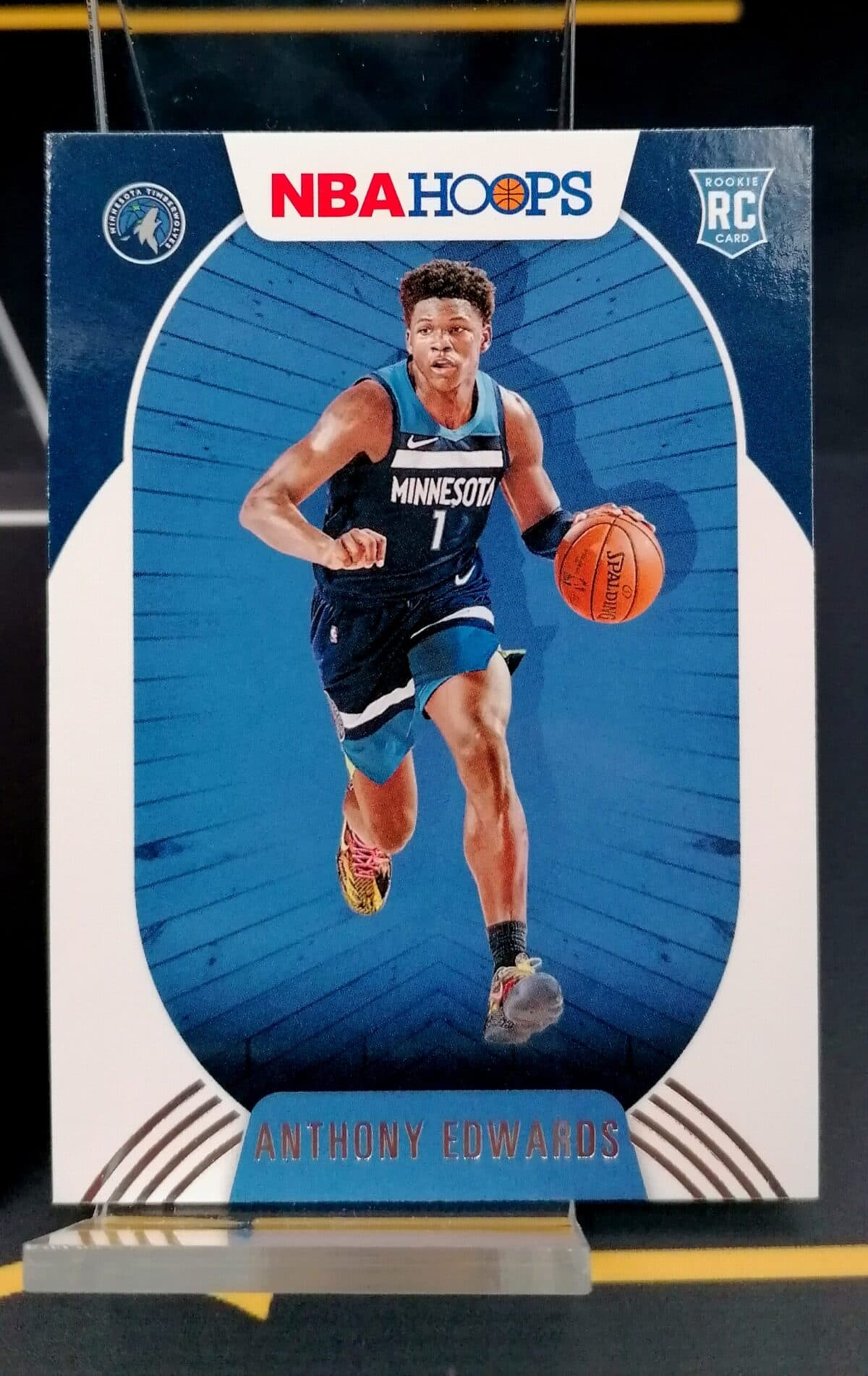 50 Card Complete Rookie Set Panini Hoops 2020-21 Rookie Cards RCs