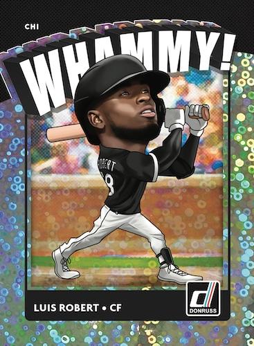 2021 Panini Donruss Optic Baseball Cards Hobby Box