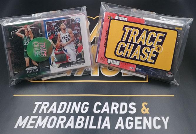 60-Card Beginner NBA Repack