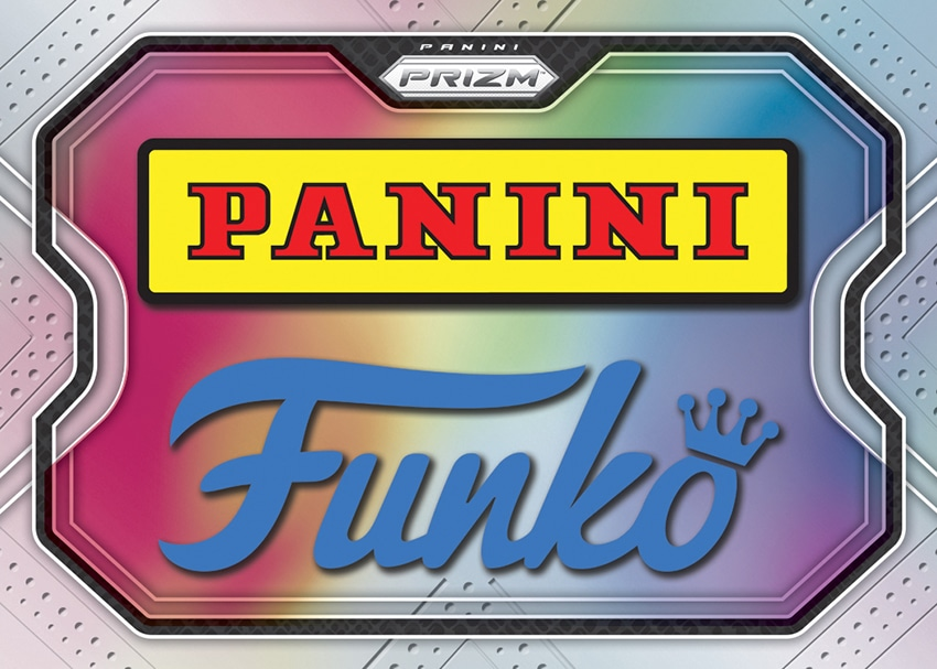 Panini America and Funko Introduce New Collectible for Sports Enthusiasts: Funko Pop! Trading Card