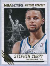 Stephen Curry Panini Hoops Basketball 2014 15 Picture Perfect 1