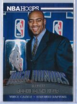 Vince Carter Panini Hoops Basketball 2014 15 High Honors 1