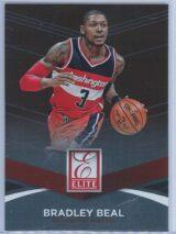 Bradley Beal Panini Donruss Basketball 2014-15 Elite