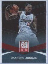 DeAndre Jordan Panini Donruss Basketball 2014-15 Elite