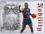 Joe Dumars Panini Excalibur Basketball 2014 15 Nobility Red 1499 1