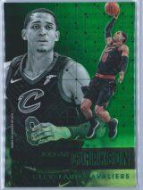 Jordan Clarkson Panini Essentials 2017-18  Green