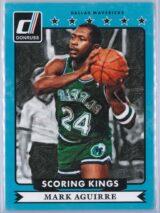 Mark Aguirre Panini Donruss Basketball 2014 15 Scoring Kings 1 scaled