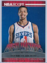 Michael Carter Williams Panini NBA Hoops Basketball 2014-15 High Honors