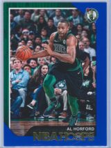 Al Horford Panini NBA Hoops 2018-19  Blue