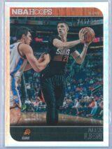 Alex Len Panini NBA Hoops 2014 15 Silver 245399 1