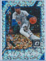 Carmelo Anthony Panini Donruss Optic Basketball 2017-18 All Stars Fast Break Holo