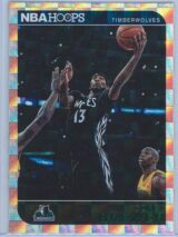 Corey Brewer Panini NBA Hoops 2014-15  Green