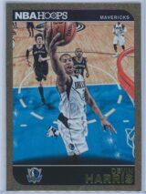 Devin Harris Panini NBA Hoops 2014-15  Gold