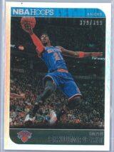 Iman Shumpert Panini NBA Hoops 2014 15 Silver 329399 1