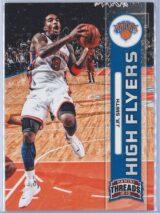 J.R. Smith Panini Threads 2012-13 High Flyers