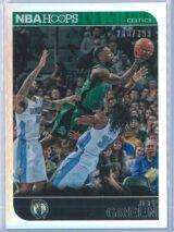 Jeff Green Panini NBA Hoops 2014 15 Silver 283399 1