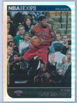 John Salmons Panini NBA Hoops 2014 15 Silver 134399 1