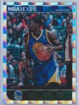 Jordan Crawford Panini NBA Hoops 2014-15  Green