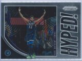 Karl Anthony Towns Panini Prizm 2019-20 Get Hyped
