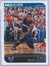 Kemba Walker Panini NBA Hoops 2014-15  Red Back