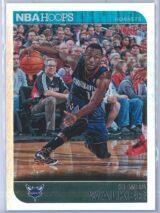 Kemba Walker Panini NBA Hoops 2014 15 Silver 331399 1