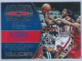Kendall Gill Panini NBA Hoops 2014-15 Moments of Greatness