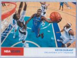Kevin Durant Panini NBA Hoops 2012-13 Action Photos