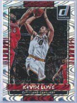 Kevin Love Panini Donruss Basketball 2014-15  Swirlorama