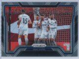 Leeds United Panini Prizm Premier League 2020-21 Atmosphere