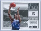 Mitchell Robinson Panini Contenders Draft Picks 2018-19 Game Day Ticket
