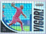 Vicente Guaita Panini Prizm Premier League 2020-21 Vigor Silver Prizm