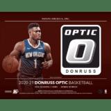 2020 21 Donruss Optic Basketball h2