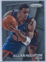 Allan Houston Panini Prizm Basketball 2014-15 Base