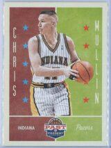 Chris Mullin Panini Past And Present Basketball 2012-13 Base