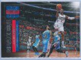 Chris Paul Panini NBA Hoops Basketball 2016-17 Lights Camera Action
