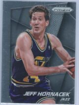 Jeff Hornacek Panini Prizm Basketball 2014-15 Base