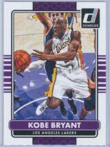 Kobe Bryant Panini Donruss Basketball 2014-15 Base