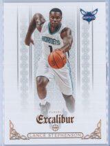 Lance Stephenson Panini Excalibur Basketball 2014-15 Base