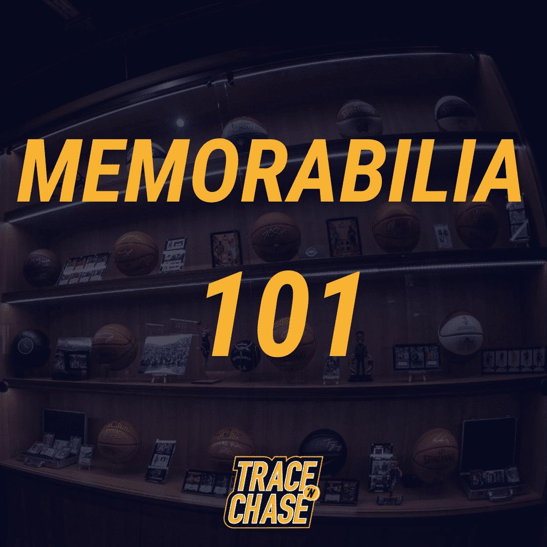 Memorabilia 101