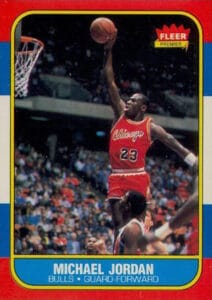 Trading cards history and market overview