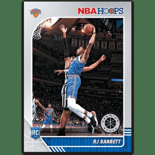 NBA Hoops Premium Base